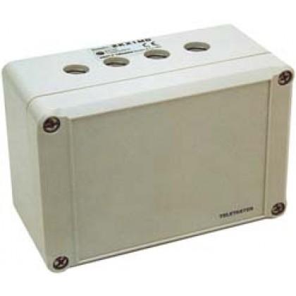 Elka EKX4MD 12V/24V/230V 4 channel receiver