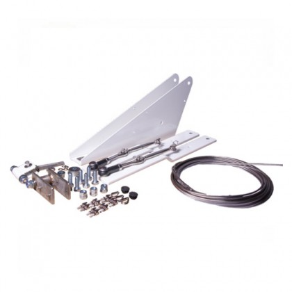 Elka Articulation kit for ES25 to 40S barriers - DISCONTINUED