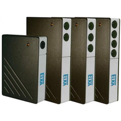 Elka SKX 434MHz 1/2/3/4 channel Industrial size transmitter