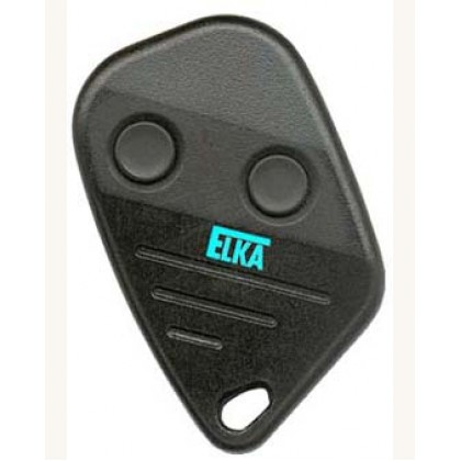 Elka SKJ MINI 434MHz 2 channel codable transmitter